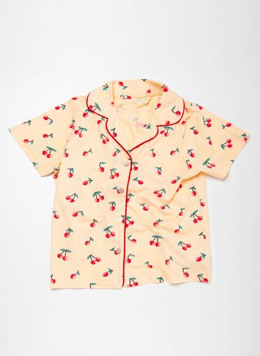 Katia & Bony Pijama Takım Renkli